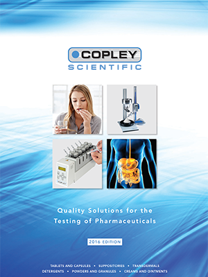 Copley Scientific Pharmaceutical testing Brochure 2016(Low Res)-1 copy