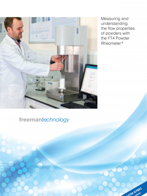 FT4 Powder Rheometer Brochure-1