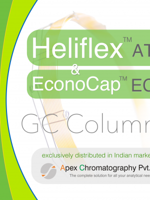 Heliflex and EconoCap GRACE Columns - APEX INDIA-1